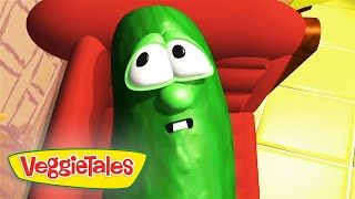 Veggietales Silly Songs | I Love My Lips | Silly Songs With Larry Compilation | Videos For Kids