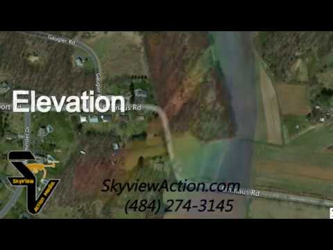 Land Surveying with drones near Chicago #Chicagoland #Philadelphia