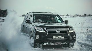 Lexus LX 570 Тест-драйв.Anton Avtoman.(Почта для связи avtomantest@mail.ru https://vk.com/antonavtoman Добавляйтесь в друзья!) http://www.facebook.com/anton.vorotnikov Инстаграм ..., 2015-01-14T12:56:23.000Z)