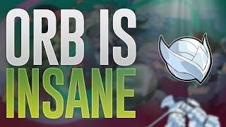 Why Orb Is Insane!