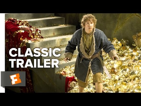 The Lord of the Ring Trilogy (2001-2003) Official Supertrailer - Elijah Wood, Ian McKellan Movie HD