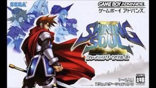 Shining Soul II OST ~ Goblin Fort