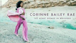 Corinne Bailey Rae- Ice Cream Colours