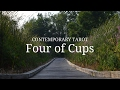 Four of Cups in 3 Minutes