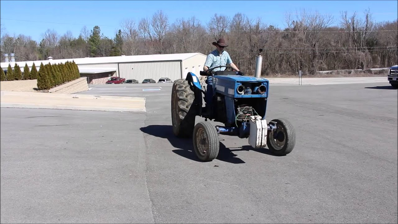 long 310 tractor reviews