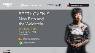 """Beethoven's New Path and the """"Waldstein"""""""