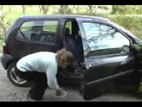 comment nettoyer sa voiture sans produit toxique et gratuit youtube. Black Bedroom Furniture Sets. Home Design Ideas