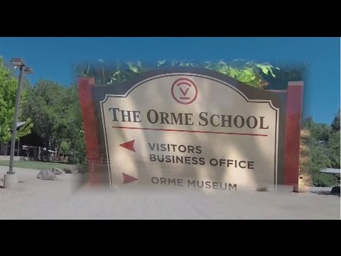 Inside Arizona's famous boarding school