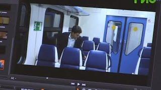 Самарец в одиночку снимает полнометражный фильм