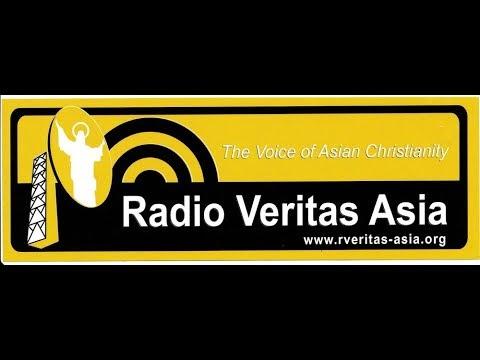 Radio Veritas Asia 11870 kHz
