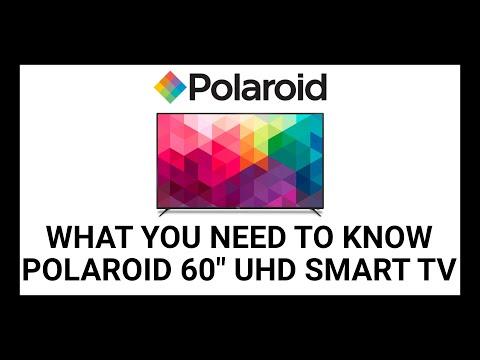best smart tv deals Polaroid 80cm (32 inches) HD Ready LED TV