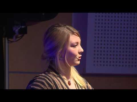 Väikeste sammudega tuleviku heaks | Johanna Maria Tõugu | TEDxYouth@Tallinn
