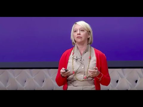 How will energy evolve in a world of climate change? | Sicily Dickenson | TEDxHouston