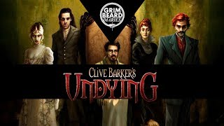 grimbeard Diaries - Clive Barker's Undying (PC) - Review