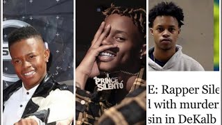 Silento ARRESTED for MURDERING COUSIN, SHOOTING CAUGHT ON CAMERA, Whip/Nae Nae turned Shooters &