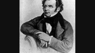 Franz Schubert - Impromptu Op.142 No.4 (D935) - SYLVIA CAPOVA