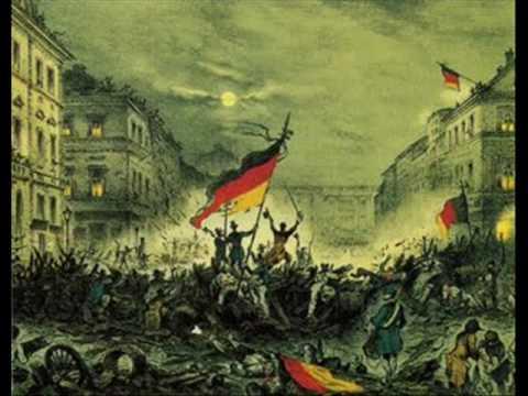 Luta pela Unificação alemã