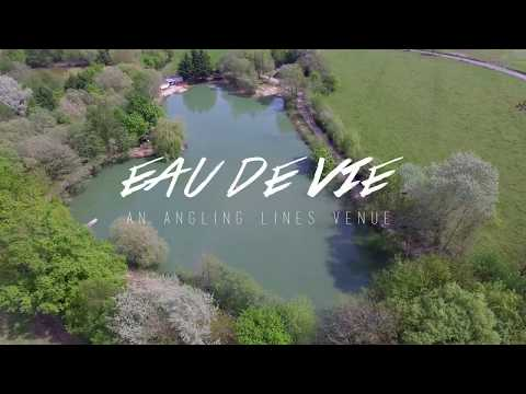 Eau De Vie - Exclusive Carp Fishing In France