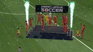 Dream League Soccer 2018 - Road To Glory Part 7 (Android)
