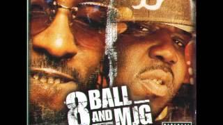 8 ball & MJG Feat.T.I & Twista - Memphis City Blues
