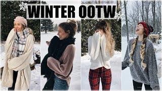 Winter OOTW // December 2017