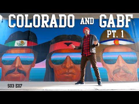 S03 E07 - Colorado & GABF (pt. 1)