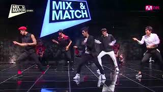 (iKON) Mix & Match   Rocket,Hot In Here