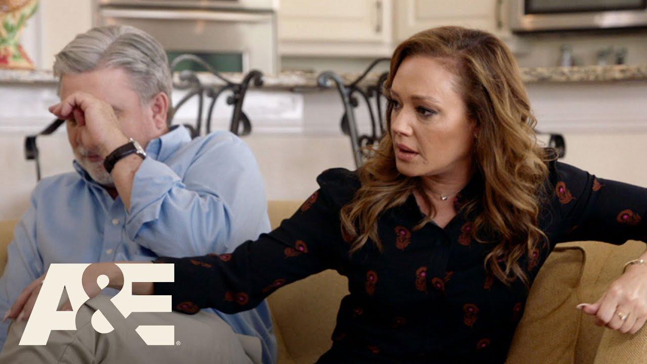 Leah Remini: Scientology & the Aftermath - Old Habits Die Hard (Bonus) | A&E