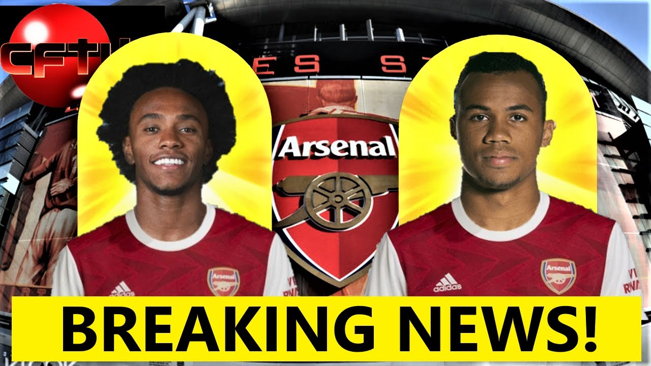 what side is arsenal on tv tonight