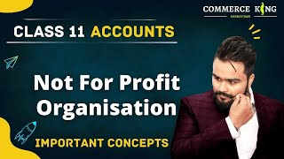 NPO ( Part 1) - Introduction and basic features