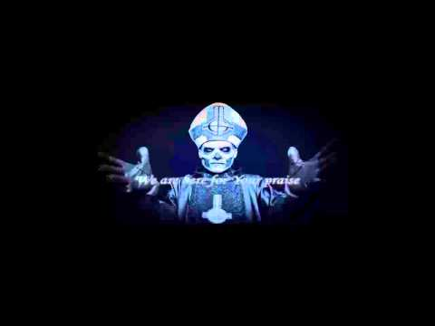 Secular Haze - Only Papa's Vocals [Papa Emeritus II]