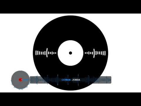 Cioman - Zorda (SLOWED)