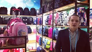 видео Сумки и чемоданы из Китая
