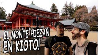 VIAJE A KIOTO! EL MONTE HIEZAN Y LA SECTA TENDAISHU   YOUTUBE