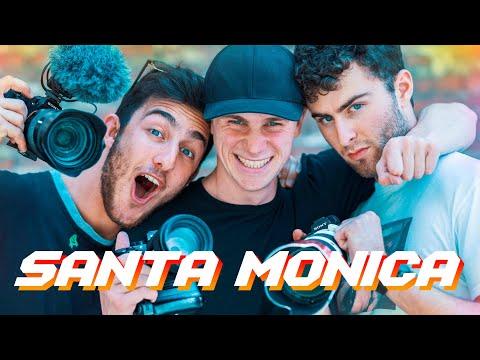 Photographer Battle - Santa Monica