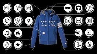 Six  Craziest Digital Smart Jackets / Best Jackets - Travelling Jackets and Waterproof Jackets.