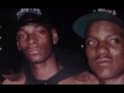 Yes! Snoop Dogg's Cousin Killed TUPAC In Las Vegas *** PROOF ***