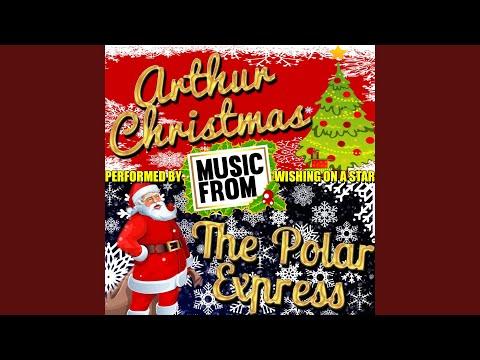 We Ll Meet Again From Arthur Christmas Youtube