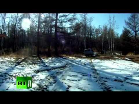 Shamans of Siberia