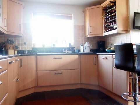 SA Property - Heol Rhosybonwen, Cross Hands, Llanelli, SA14 6TF - £147,500