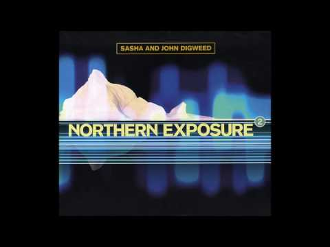 Sasha & John Digweed - Northern Exposure 2 CD2 (1997)