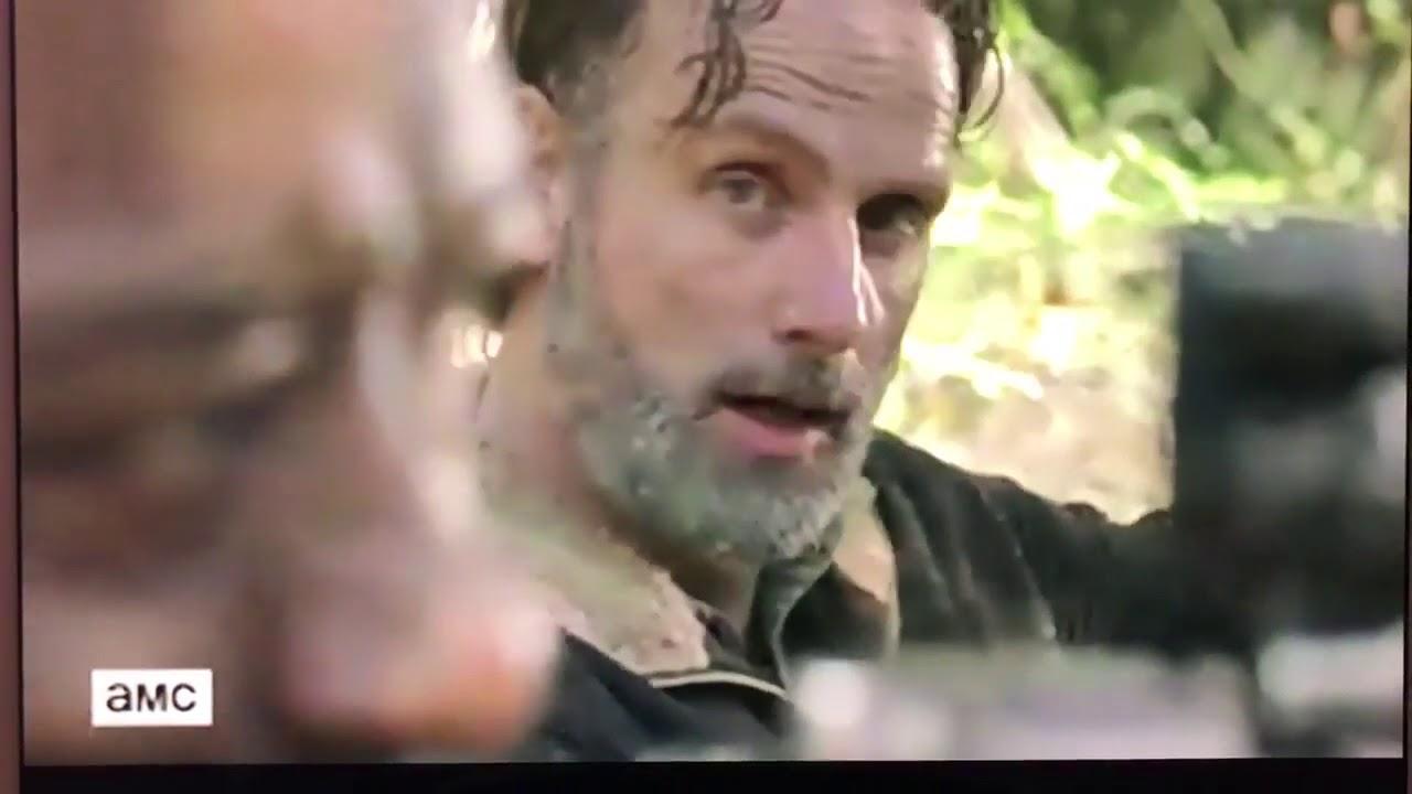 Walking Dead director Greg Nicotero reveals deleted
