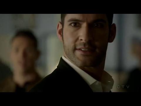 Lucifer Meets His FATHER - Lucifer 2x16
