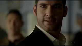 Lucifer Meets His FATHER - Lucifer 2x16