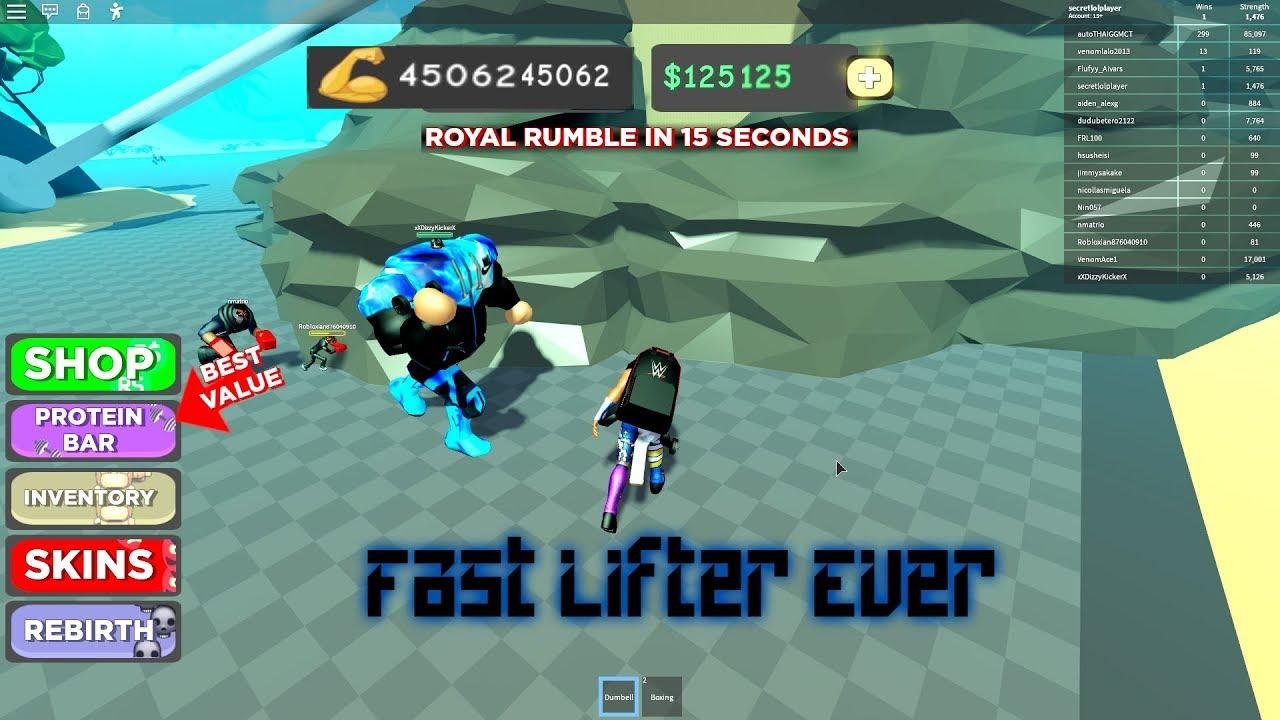 Funtrix Roblox Hack Scipt Glitch Boxing Simulator 2 Autofarm