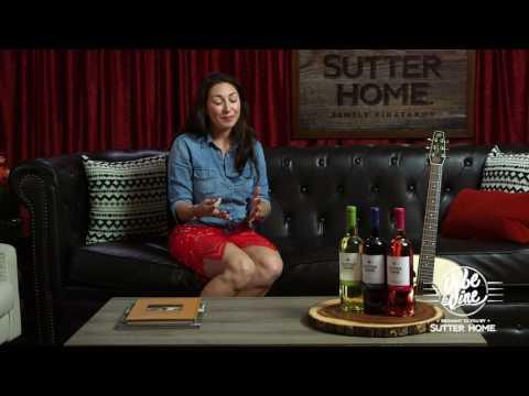 Tara Macri Interview   Vibe & Vine   Sutter Home