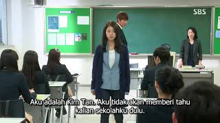The Heirs eps 6 sub indo part 2