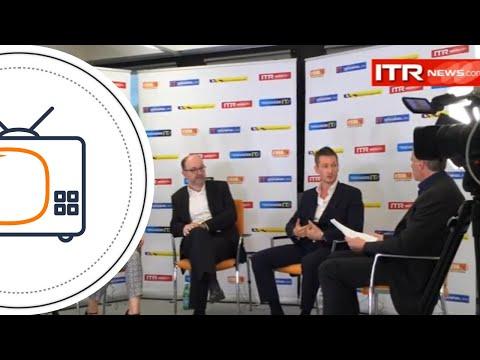 Emission ITR news, Plus que PRO invité