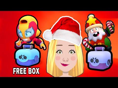 MI-A PICAT MAX NOUL BRAWLER MYTHIC ! Free Box + SKIN NOU