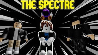ROBLOX SAD BACON HAIR STORY - The Spectre (Alan Walker)